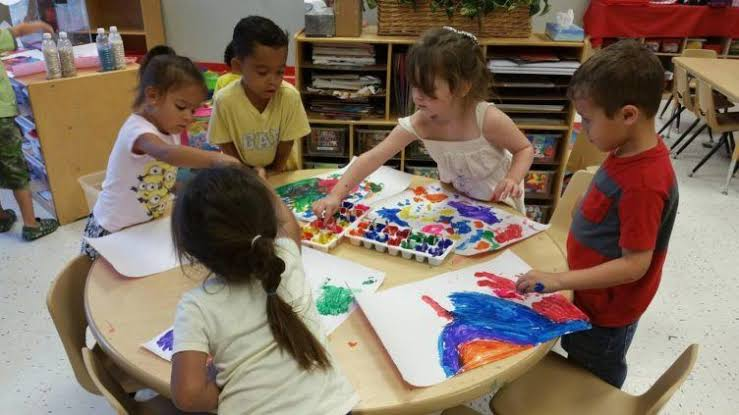 Children's Arts Academy: Enrichment Programs Rather Of Play Schemes