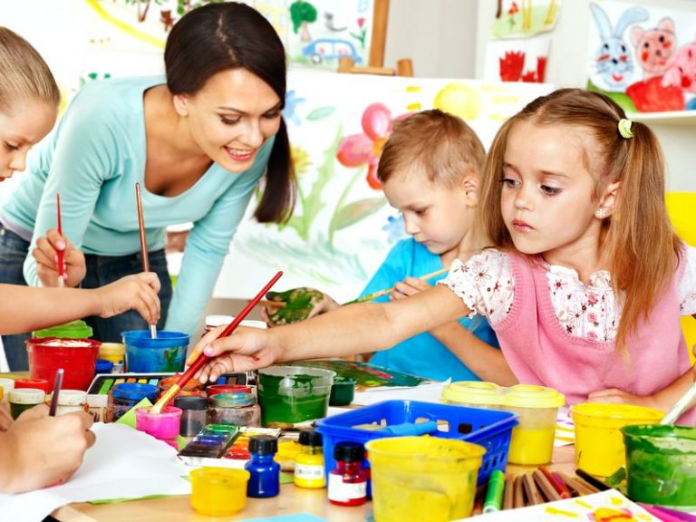 A Guide to Sourcing the Right Kindergarten School for your Child