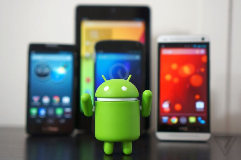 The Android Technology – How It Could Boost Your Business