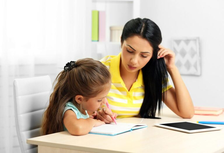 Making a Schedule For Home School Education