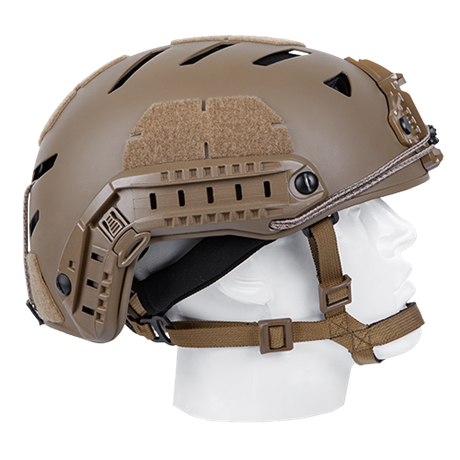 All about Bump Helmets