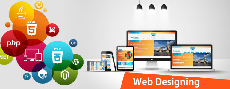 Top Notch Website Design Services Singapore