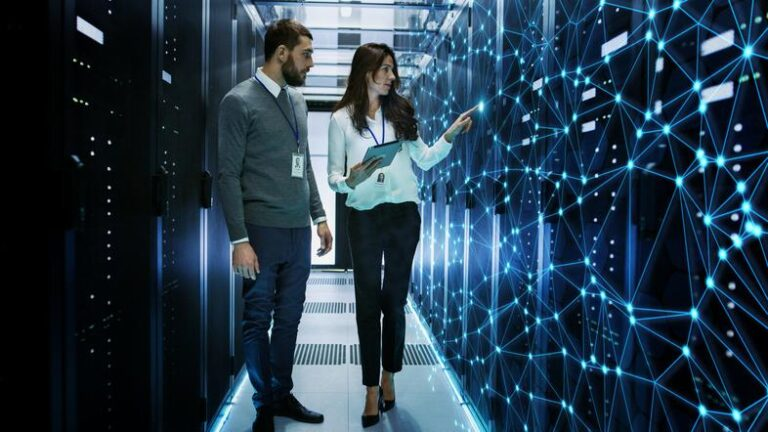 3 Tips on How to Select the Right Data Centre for Your Business