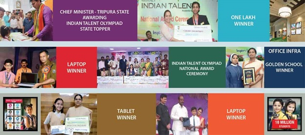 Why should the Indian Talent Olympiad be Your Choice?