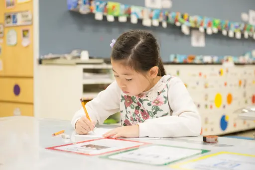 Japanese for Kids and How to Teach Them Kanji